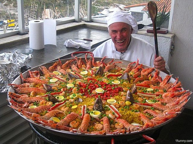 lobster-feast